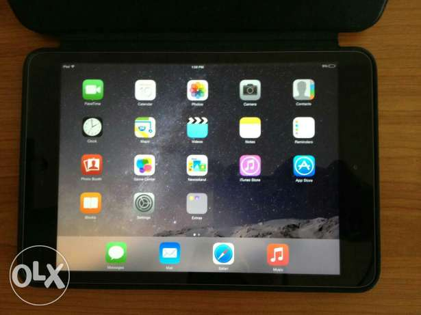 Ipad mini 4 32 gega cellular + wifi - اي باد ميني سعره جديد ب١١٠٠٠