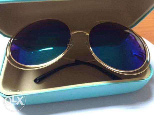 CHLOE Carlina sunglasses for women, BRAND NEW, NEW ARRIVAL 2016. 6 أكتوبر -  1