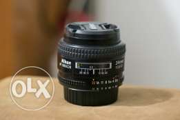 AF Nikkor 24mm 2.8D lens for nikon