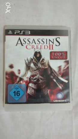 Ps3-Assassin's Creed 2