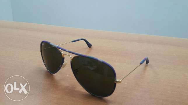 Original Aviator Full Color sunglasses