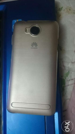 Huawei y3 two الهرم -  2