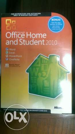 Office home 3 user sealed unlimited