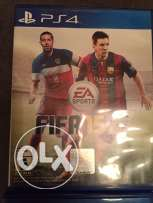 fifa15 original ps4 never used before