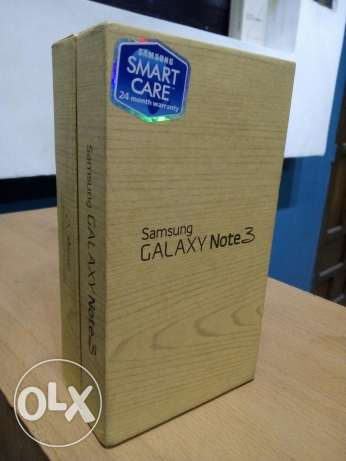 Samsung Note 3/4g/32g/new