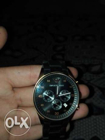 emporio armani original watch ar5905