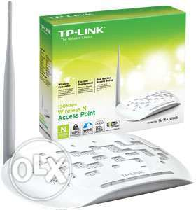 Access Point Tp Link 701