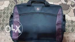 Swiss Army Briefcase for laptop/Documents