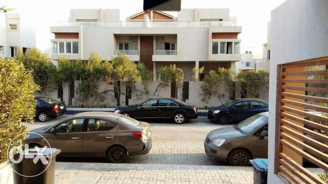 Best location at Zayed Dunes ديونز second floor - 198 m2 semi finished