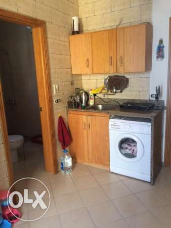 One bedroom apartment in front of Calibso. Hadaba, Hurghada
