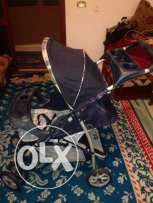 baby car Graco from USA