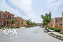 Emaar mivida twin house prime location and good price land 380m
