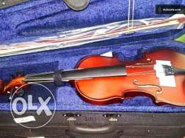 New violin for sale 4/4
