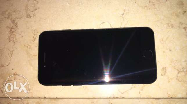 iphone 7 128G Black