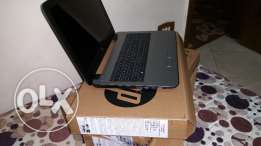 HP Laptop with 4GB VIga , 8GB Ram and 2TB HDD