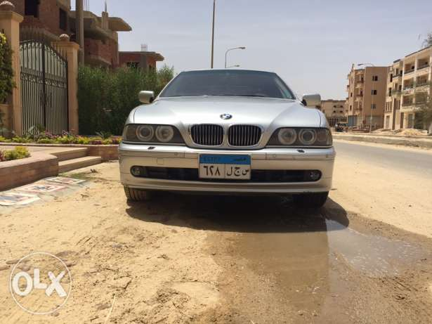 bmw for sale منية النصر -  7