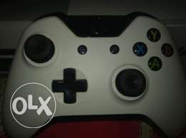 Xbox one + fifa 17 used for sale