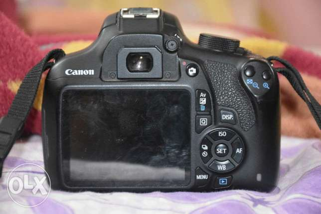 Canon 1200 for sale