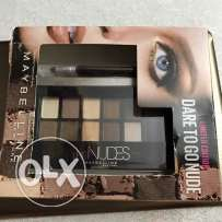 for sale :Maybelline New York Eyeshadow Palette,
