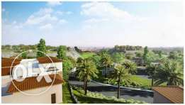 Uptown Cairo Twin House Prime Location 320M