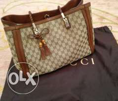 Original Gucci Bag with receipt
