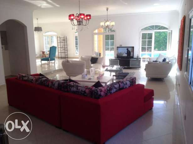Furnished Apartment For Rent 96 m