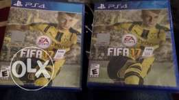 fifa 17 new sealed