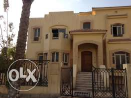 villa for sale in gardenia palm 2 with a very attractive price