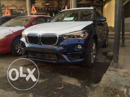 BMW for sale x 1 model 2017