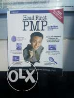 Head First PMP: A Learner's Companion to Passing the PMP exam, 3rd Ed
