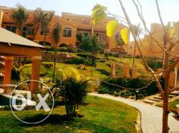 Dyar Park Twinhouse Very Prime Location Overlooking artificial Lake