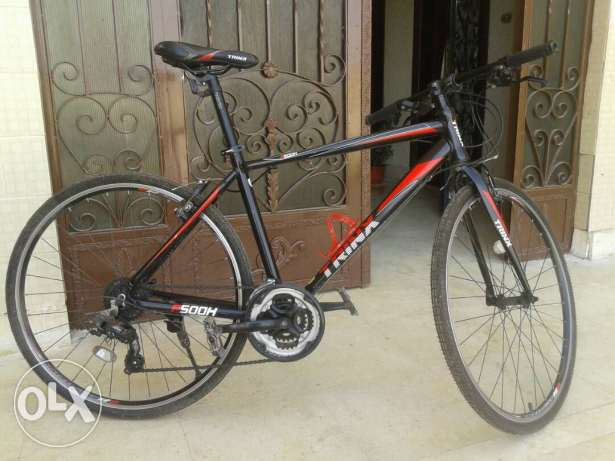 Bike for sale trinx p500h