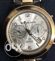 Michael Kors original watch (Series 100)