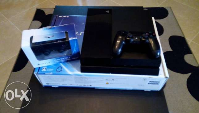 Ps 4 used