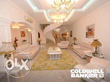 Duplex located in New Cairo for sale 400 m2, South Academy