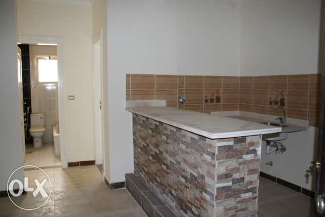 2 bedroom apartment in the center of Hurghada الغردقة -  8