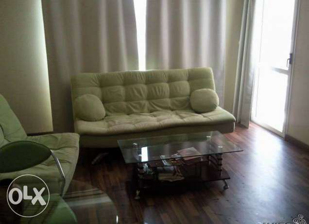 Flat in Kawther, near Mamsha, compound with sw. pool, 104m, 2 bedr