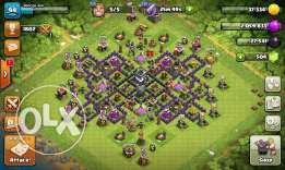 Gmail account clash of clans and more
