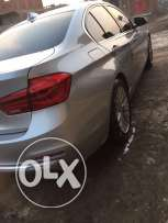 bmw 320i luxury 2016