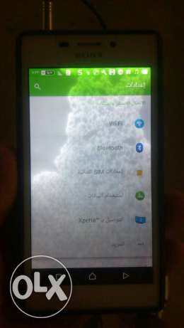 Mobile sony xperia m2 dual for sale الشيخ زايد -  4