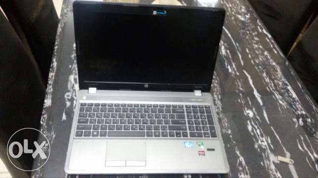 laptop hp probook4540s cori5