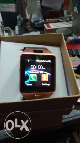 Smart watch and phone new