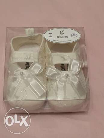 Giggles Baby Shoes 18-24 months