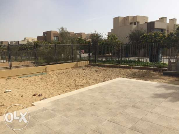 townhouse for rent in allegria Beverly Hills الشيخ زايد -  4