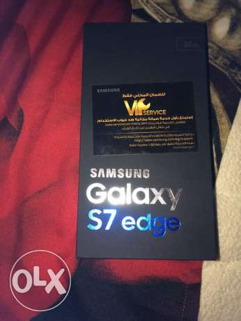 Samsong Galaxy S7 edge