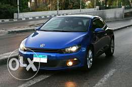 Vw Scirocco / Model 2011 / Blue / Great Codition