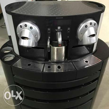 Nespresso Cs220 Coffee Machine العبور -  3