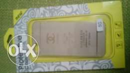 Back cover iphone 5&5s gold
