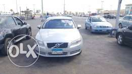 Volvo S80 , Model 2012 , 78000KM full loaded