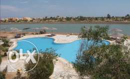 Apartment for rent in El Gouna. One bedroom.